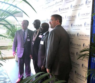 MUSC Health welcomes Marion County hospital facility to team