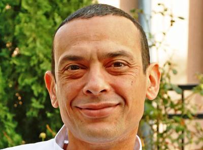 Sherif Elkhyati