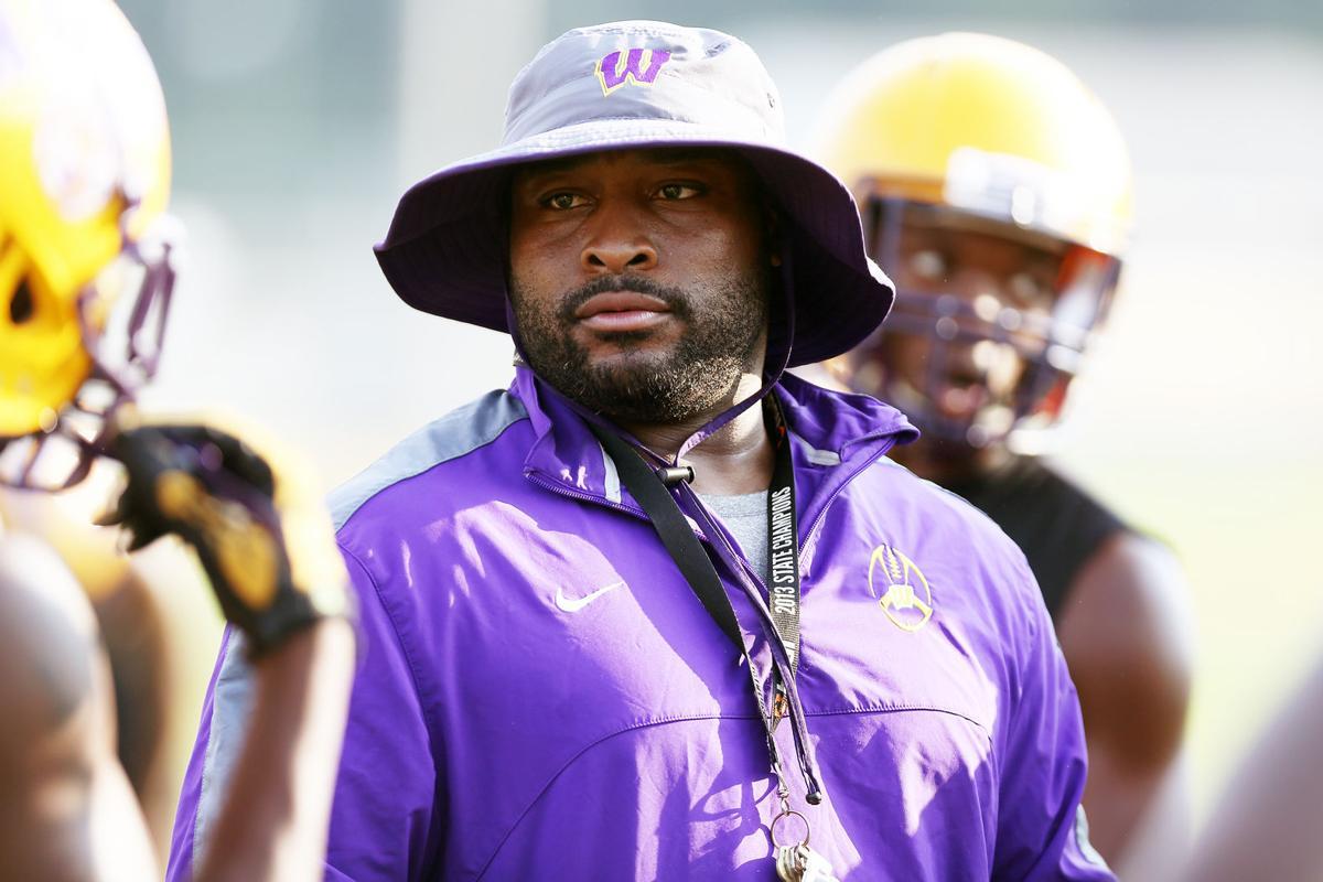 Kansas school hires Eaddy as football coach | Sports ...
