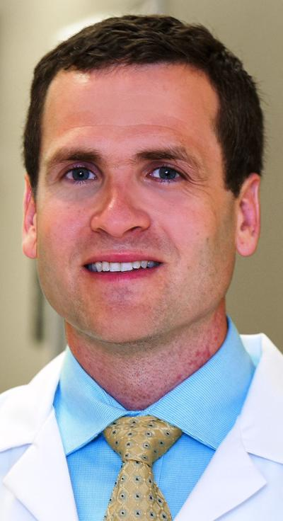 Dr. Joseph Hoyle, MD