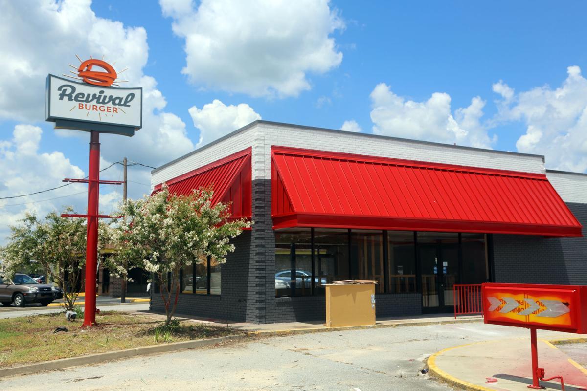 Burger Restaurant Coming To Florence Business Scnowcom