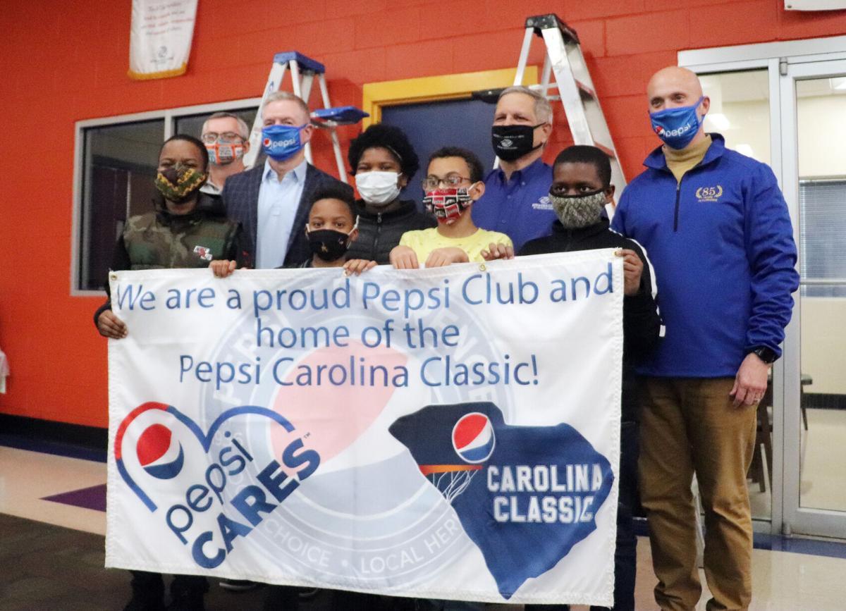 Pepsi Banner