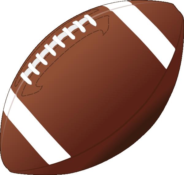 football stock art logo