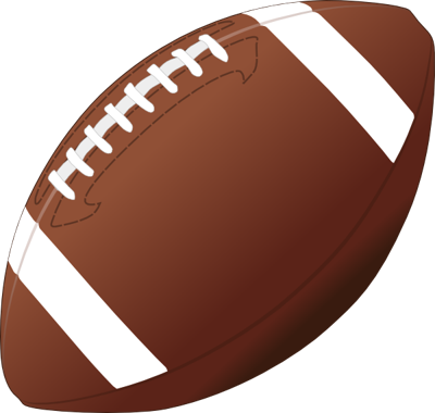 football stock art logo