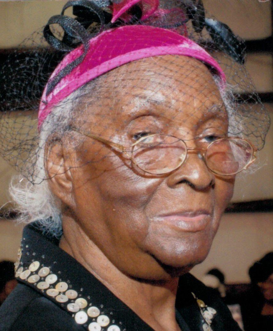 Annie Mae White Ashley Hayes | Obituaries | scnow.com