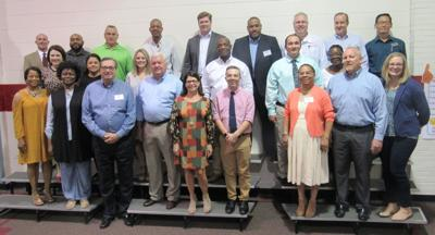 Fellows in Education Class of 2019