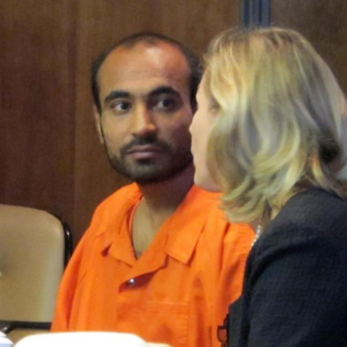 Judge denies bond for Florence double slaying suspect