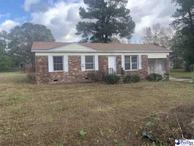 3 Bedroom Home in Marion - $49,000