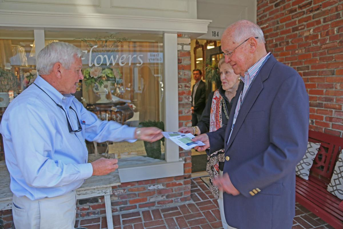 Downtown showcase celebrates new retail and ongoing revitalization efforts