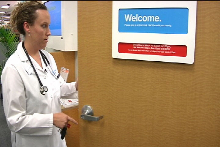 retail medical clinics open in myrtle beach area local news
