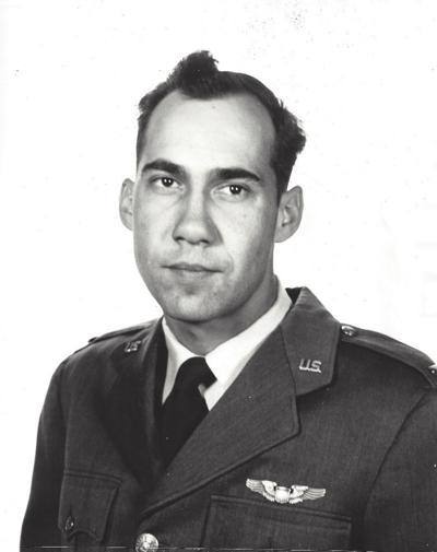 Lt. Col. USAF (Ret.) Harold C. Perkins