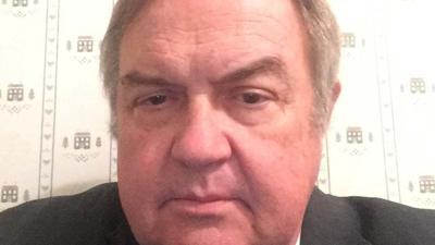 Dr. John Owens