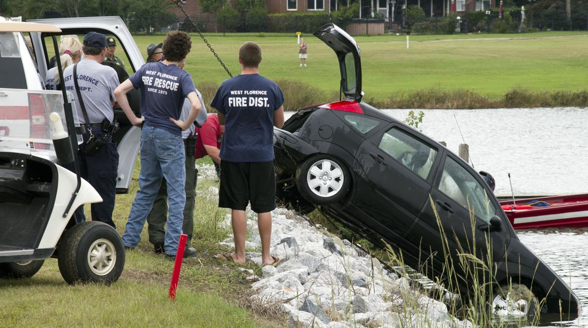 Florence man drowns Saturday in Lake Oakdale crash | Local News