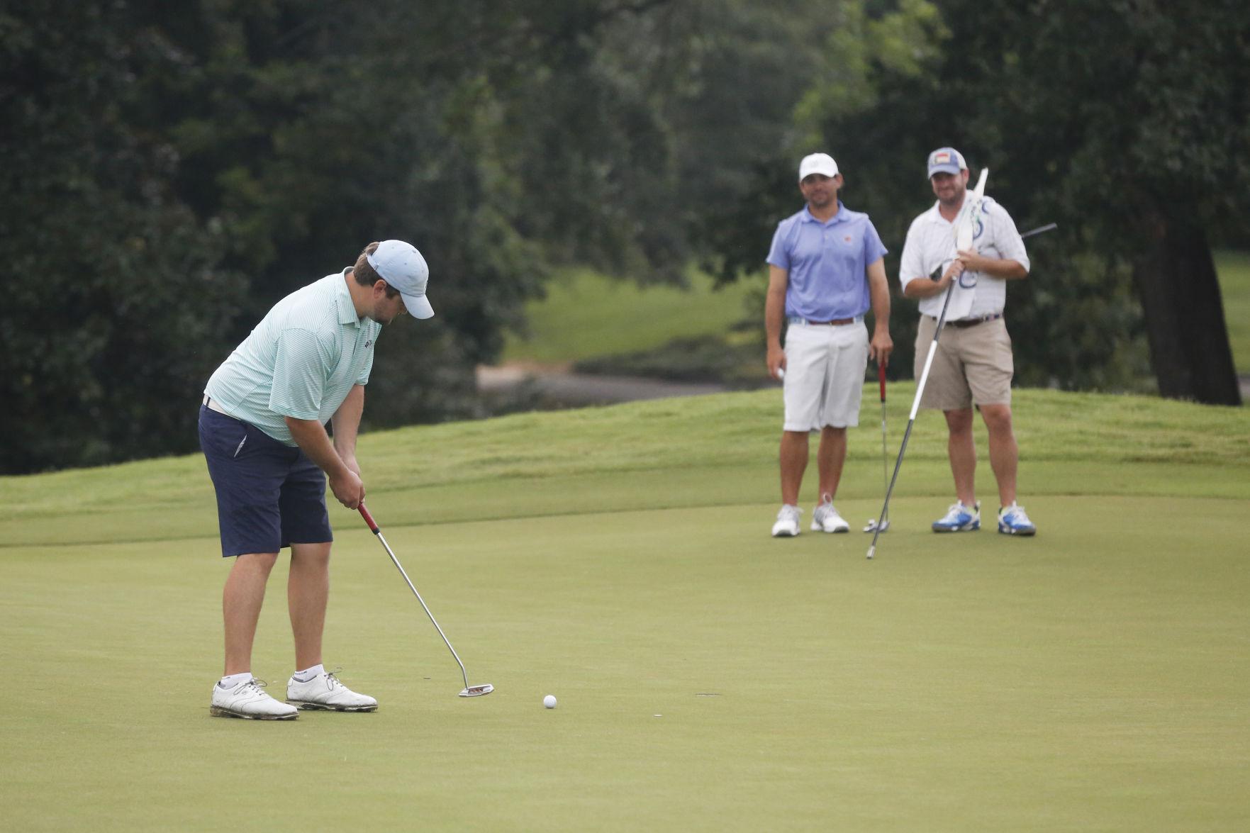 South carolina amateur golf tournaments