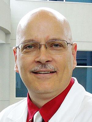Dr. Mark Pack