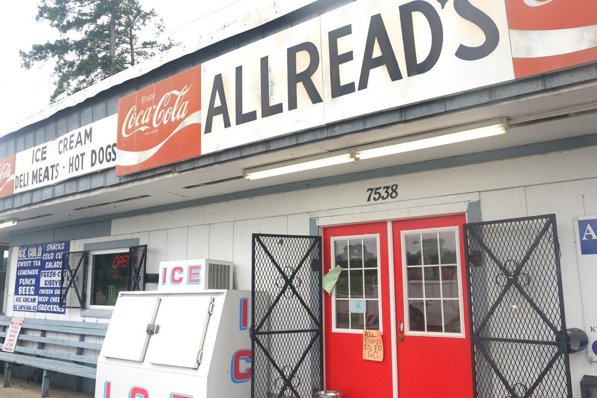 Allread's Corner Grocery store named Best of the Pee Dee
