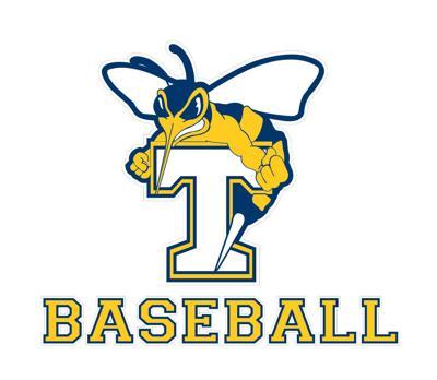 FDTC baseball logo