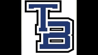 Trinity-Byrnes tb t-b logo 2018-19