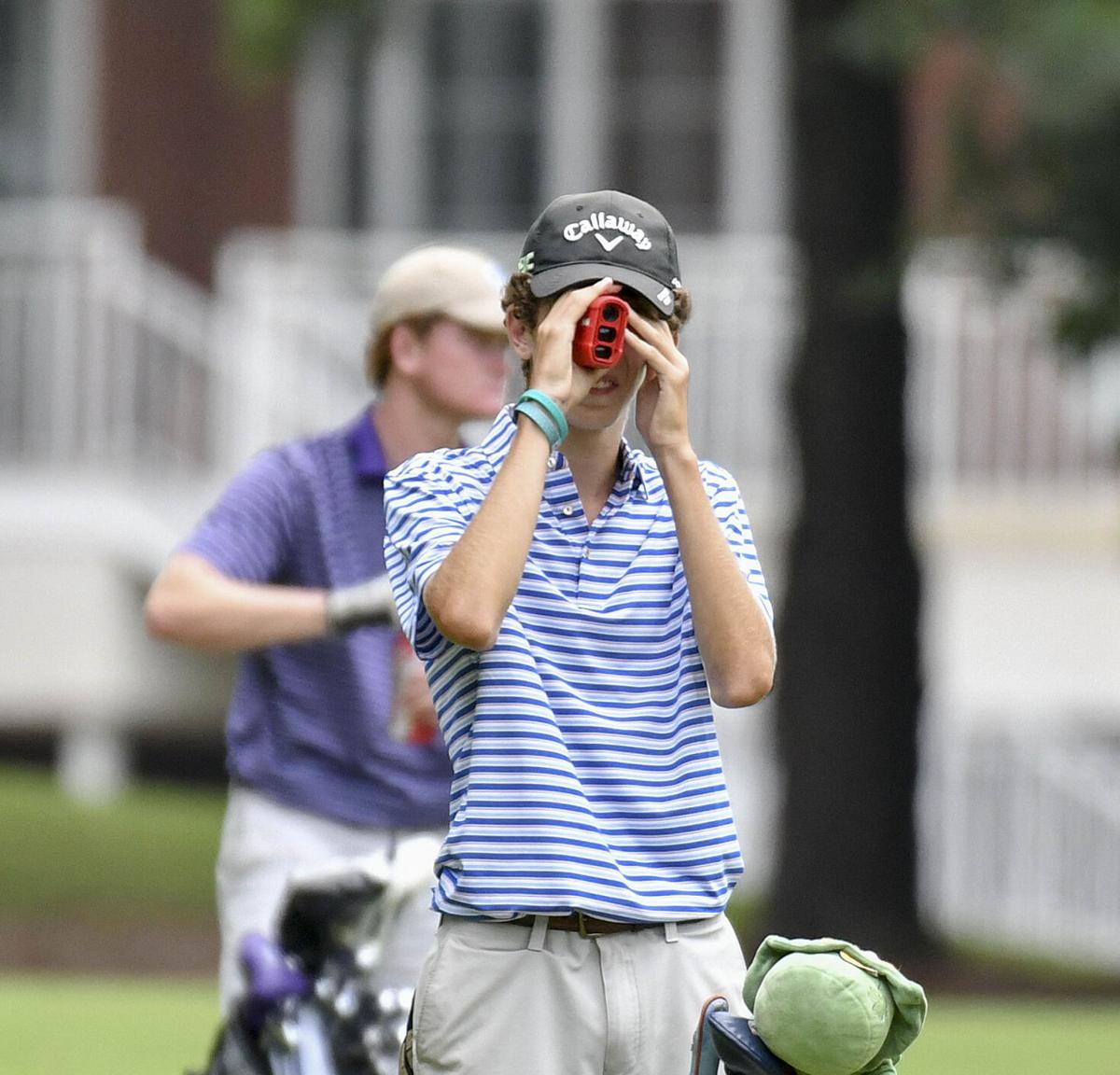 Carolinas Jr Boys' Championship