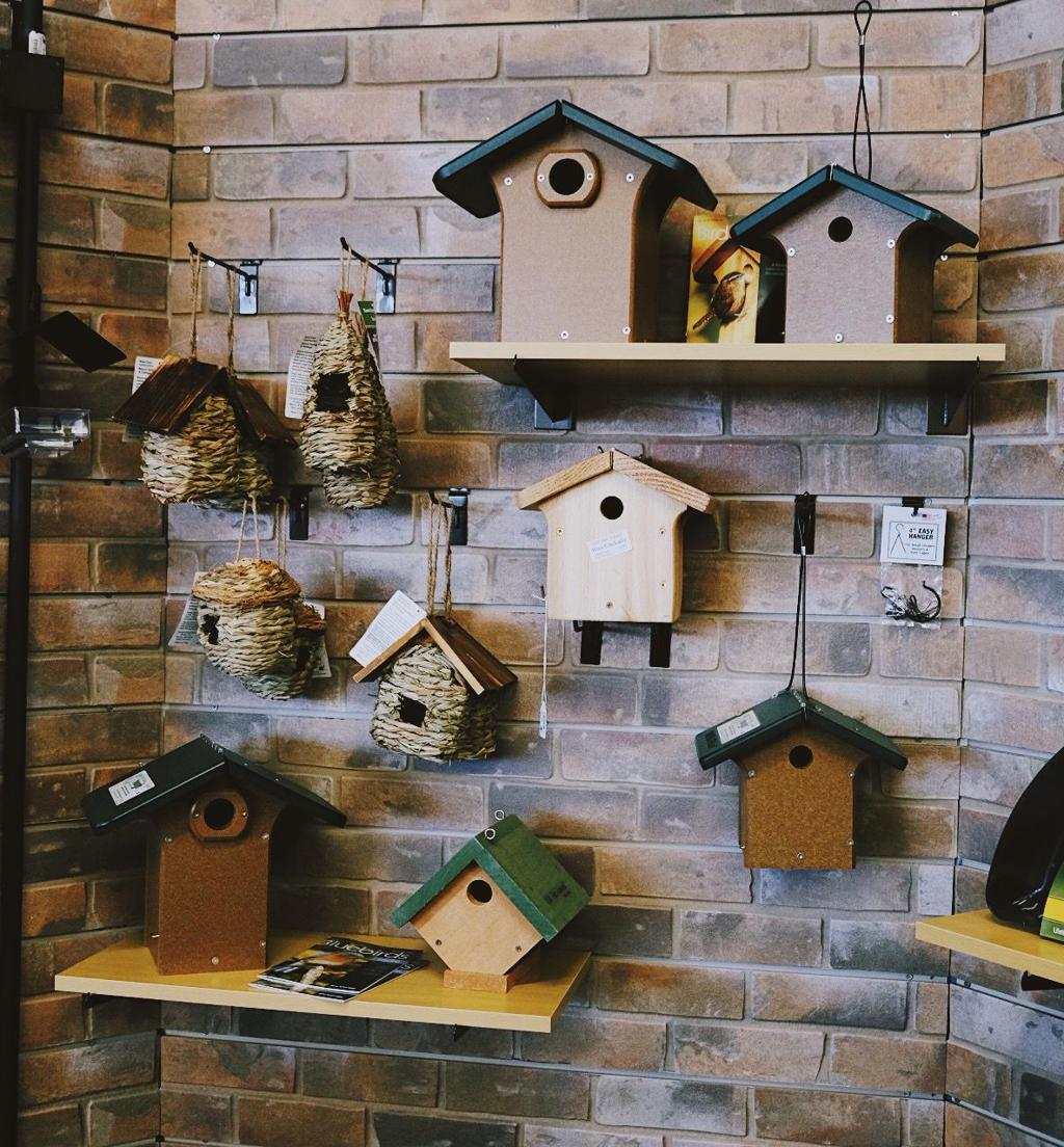 Wild Birds Unlimited To Hold Grand Opening In Florence Business News Scnow Com