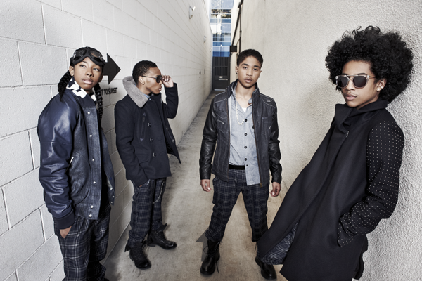 Mindless behavior where are they now