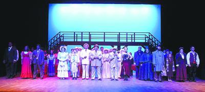 Florence Little Theatre marks 90th anniversary with 'Les