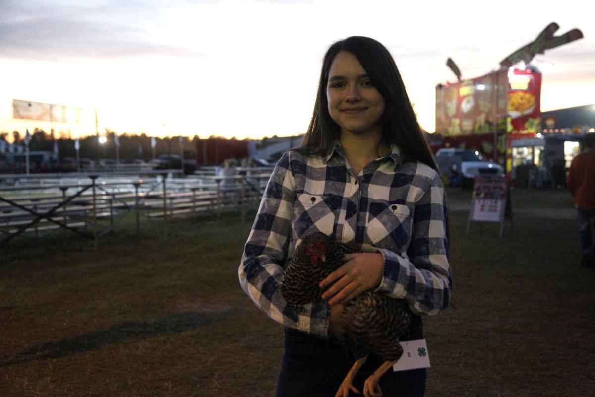 Charlotte Watson Eastern Agricultural Fair
