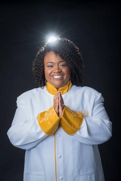 Prophetess LaNola Bacote Goings