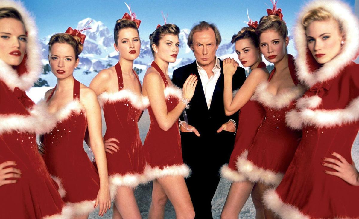 The best R-rated Christmas movies (and where to watch them ...