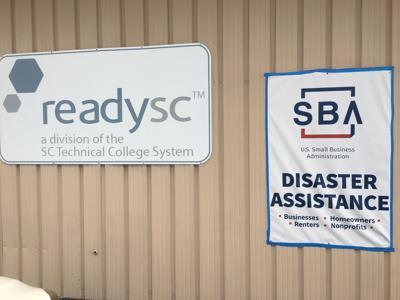 SBA center