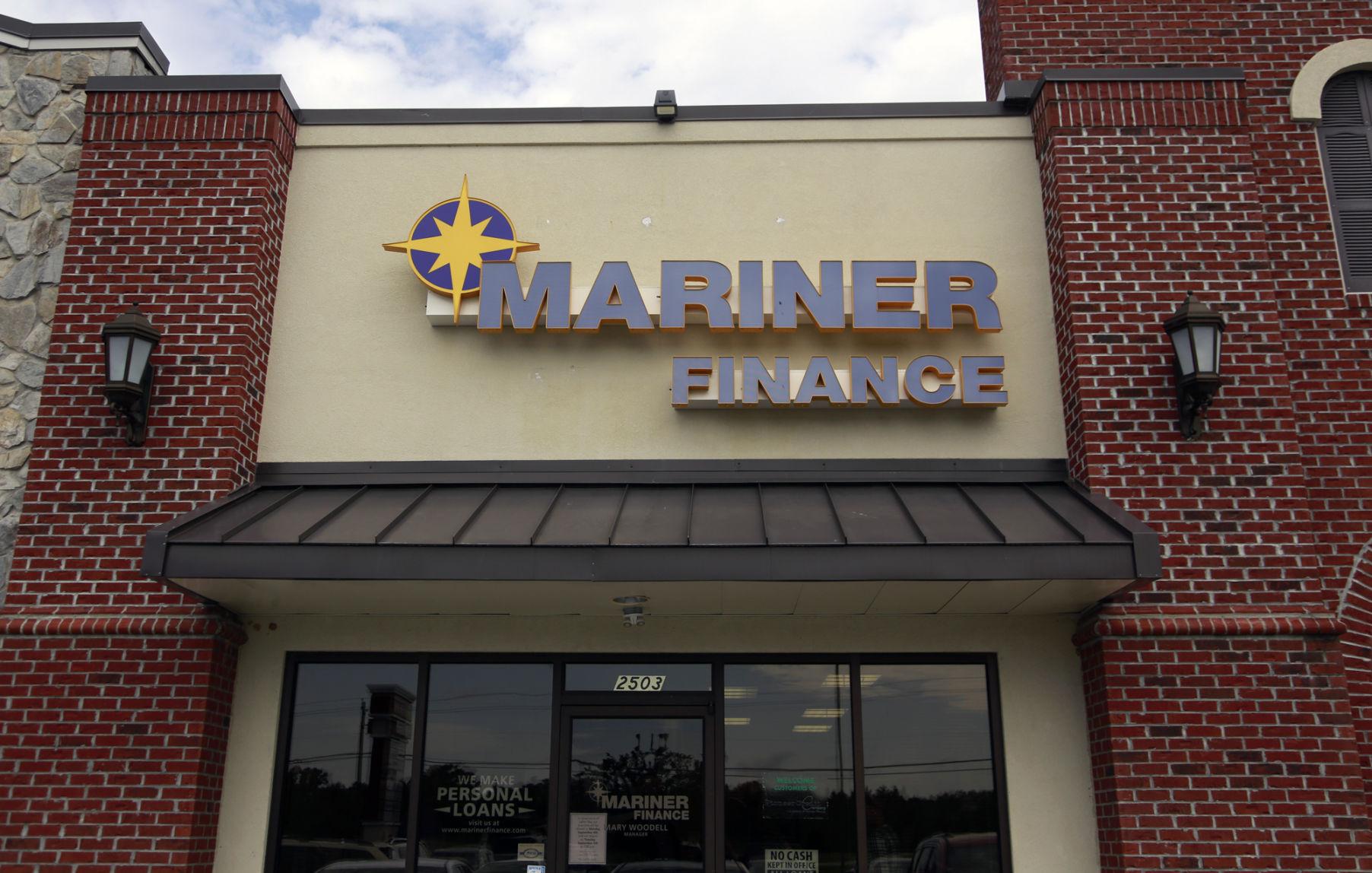 Mariner Finance Chamber welcomes Mariner Finance to