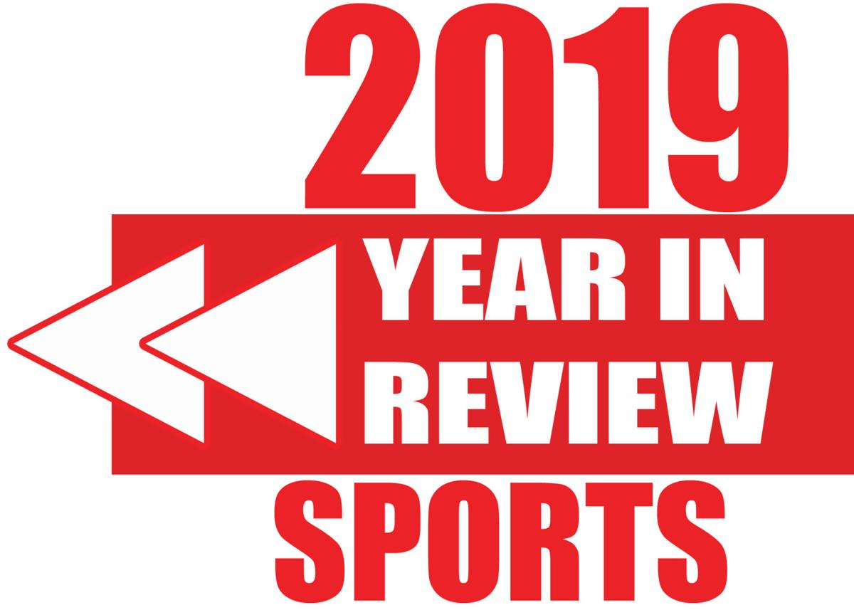 2019 Year in Review-Sports