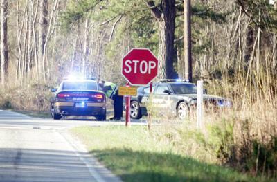 Two People Die in Hartsville Crash