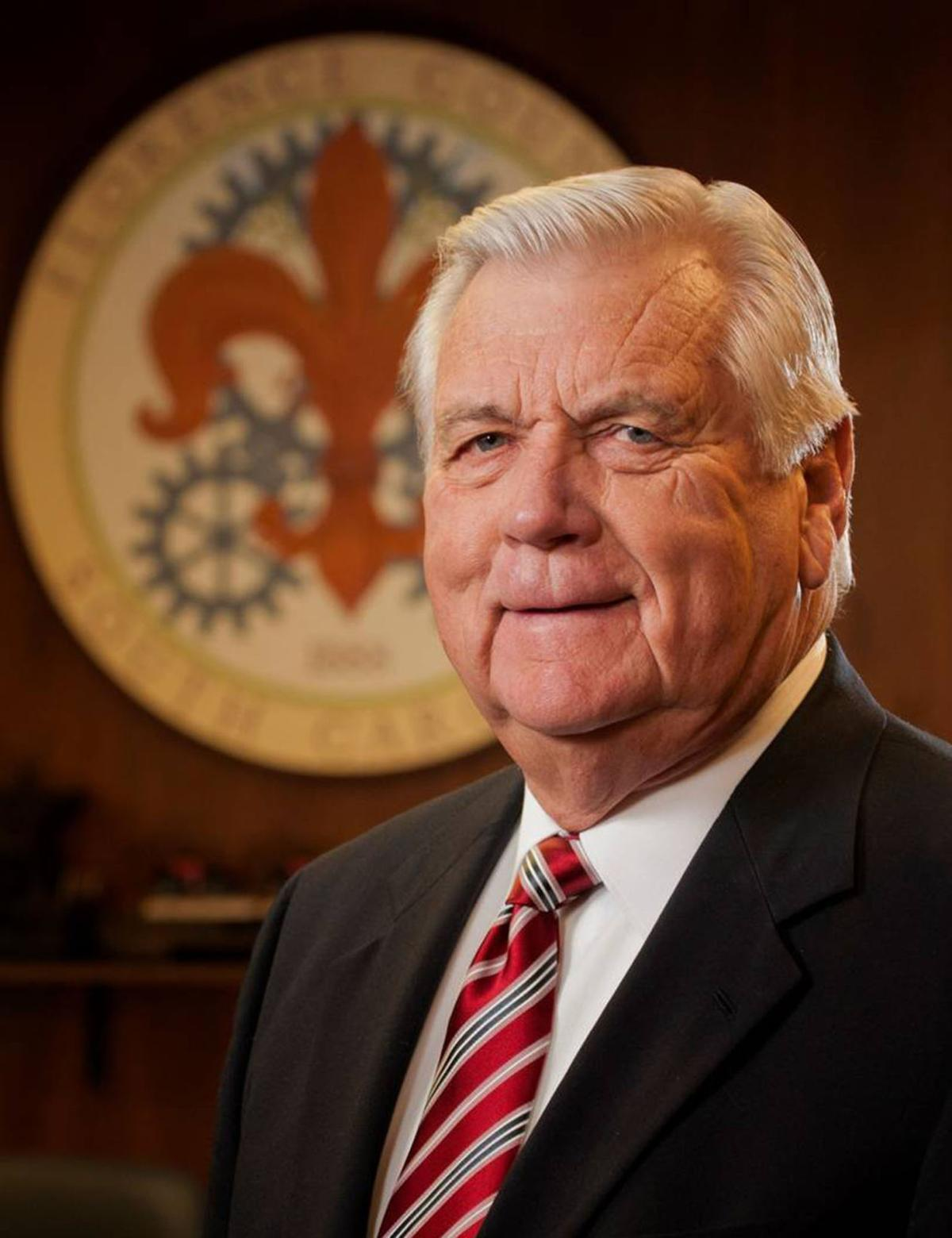 People listened when Florence County Councilman Russell ...