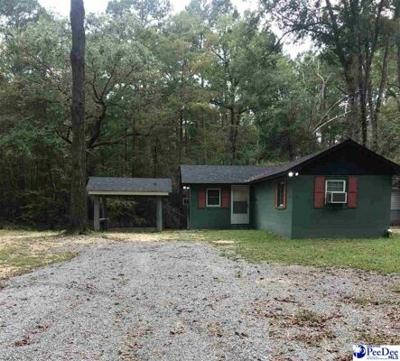 1 Bedroom Home in Florence - $65,000