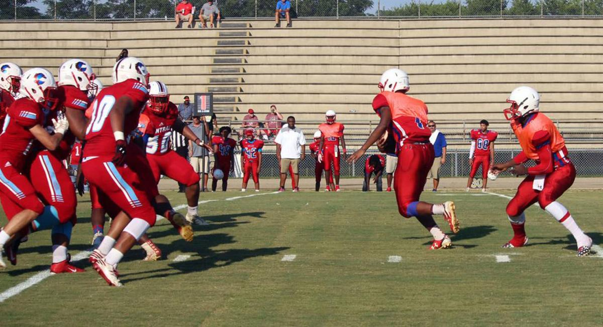 Marion, Mullins to play in Friday Jamboree