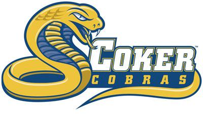 Coker unveils new athletic logo