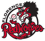 RedWolves logo