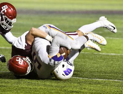 Wilson Tigers vs. Brookland-Cayce Bearcats