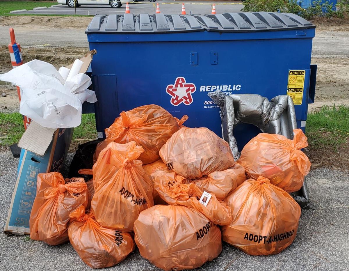 Elks Trask Cleanup 2