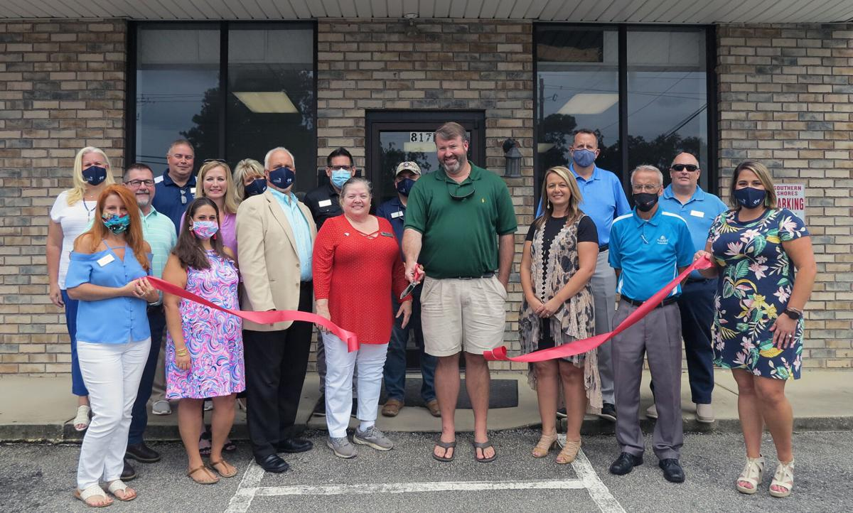 Southern Shores Real Estate joins the Florence chamber