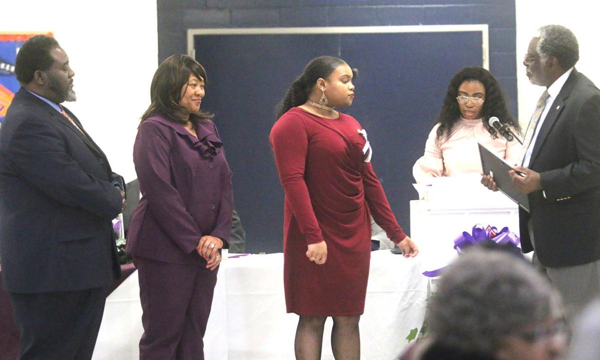 Friends and Alumni Association of Palmetto High School Black Achievement Awards Banquet set for Saturday