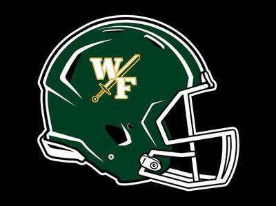 West Florence WF 2018 helmet design
