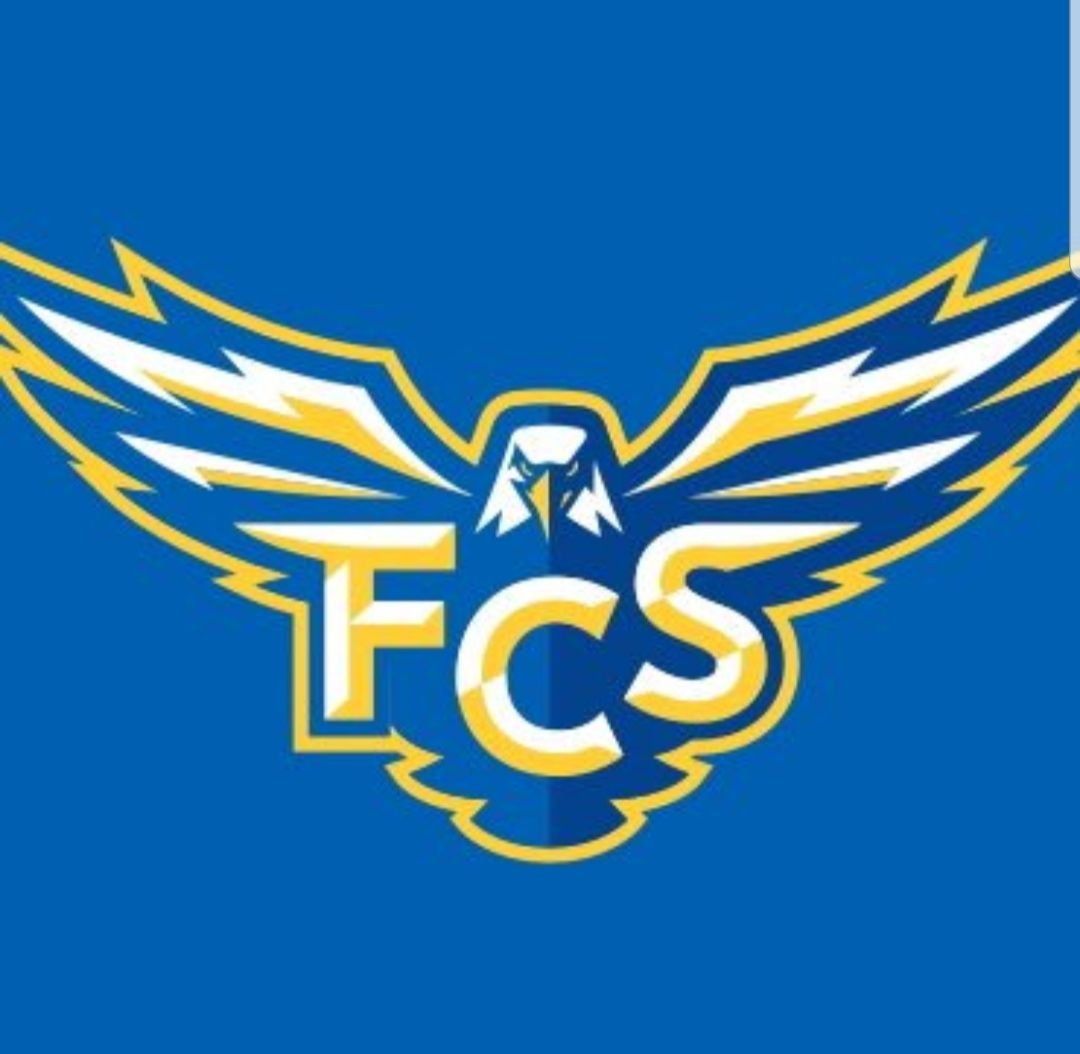 FCS logo florence christian