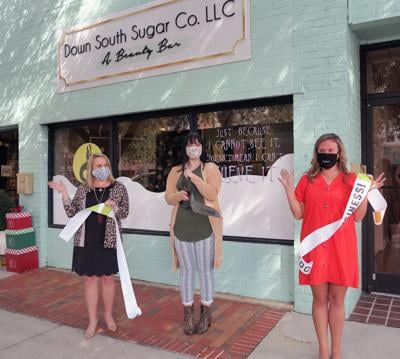 Down South Sugar expands retail space