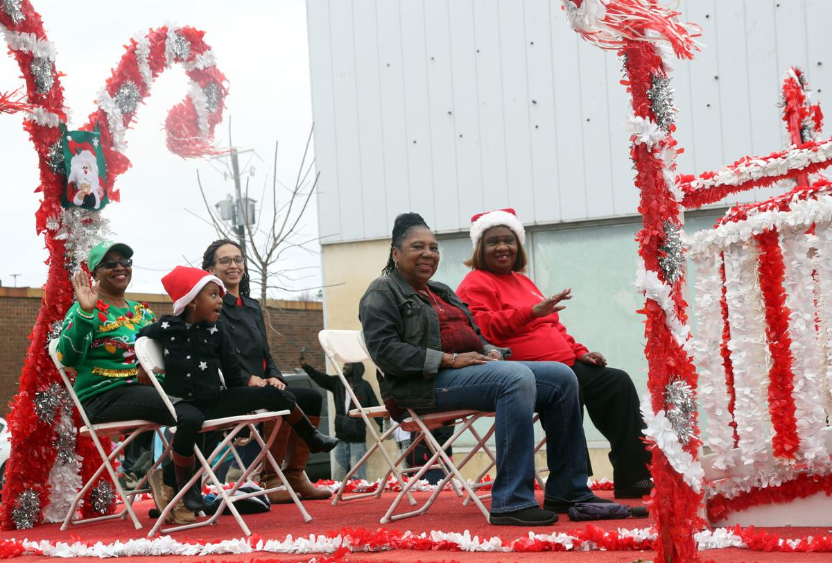 Christmas Parades In Peedee 2020 Florence Christmas Parade scheduled for Dec. 21 | Pee Dee Weekly