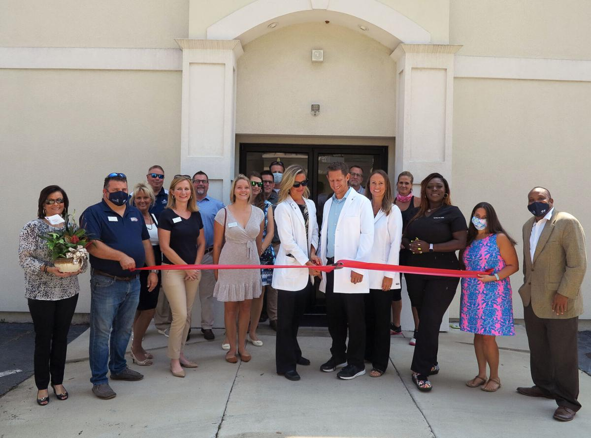 Integrative Health Solutions holds grand opening