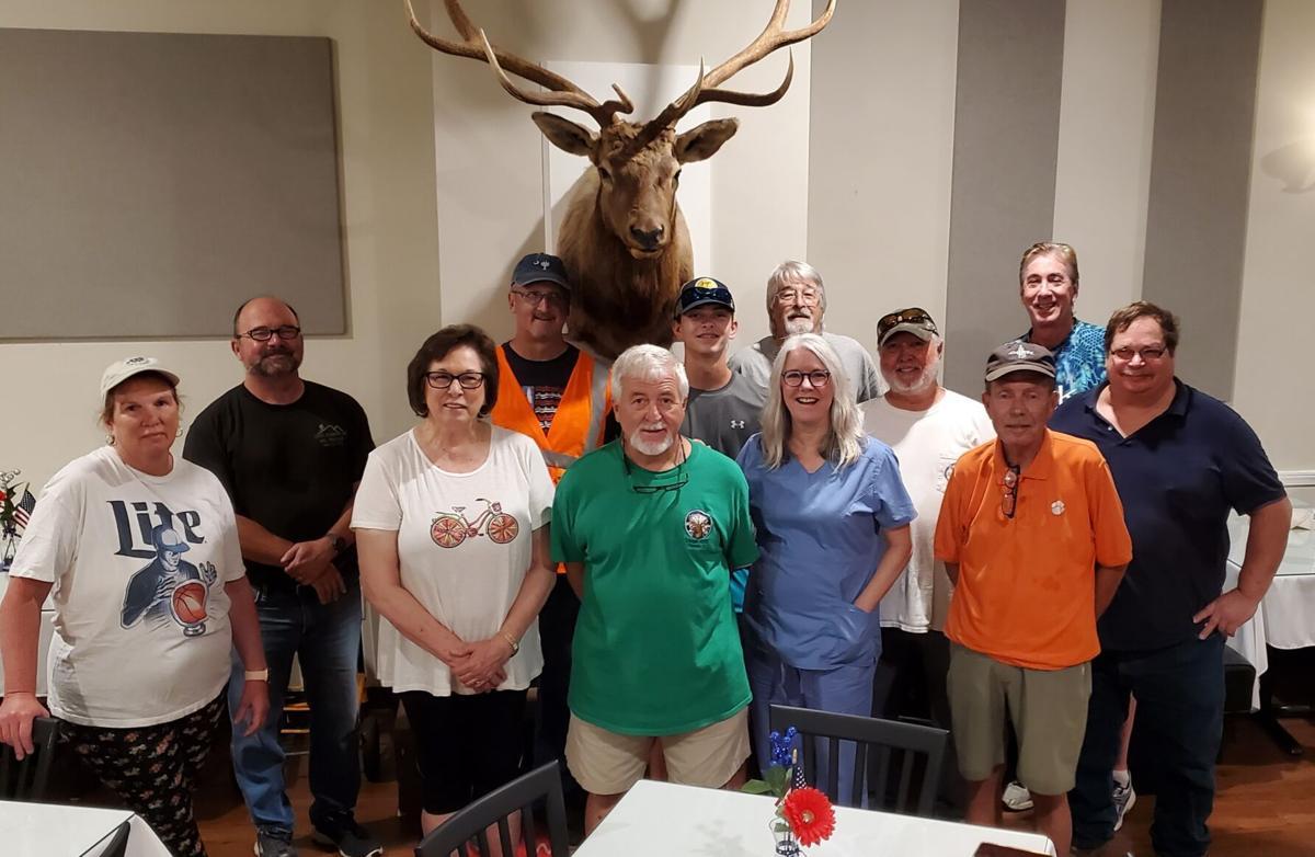 Elks Trask Cleanup 1