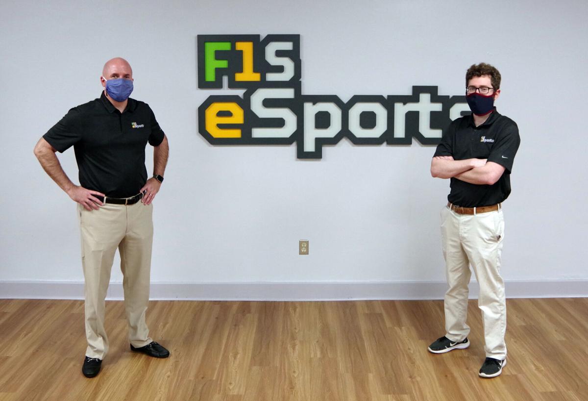 F1S Esports
