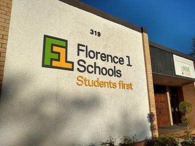 BLDG Florence One Schools